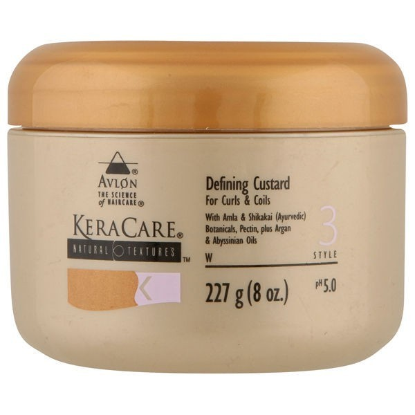 KERACARE Crème onctueuse DEFINING CUSTARD 227g