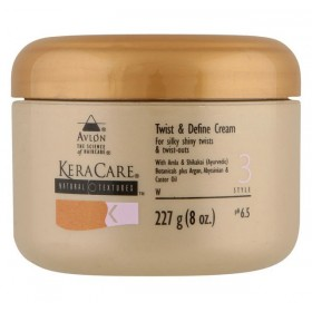 KERACARE Defining Cream for Twists 227g
