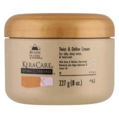 Twist & Define Curl Defining Cream 227g