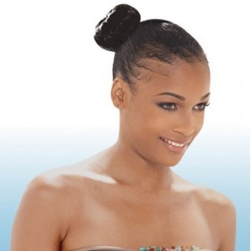 Freetress postiche chignon MUFFIN 3""