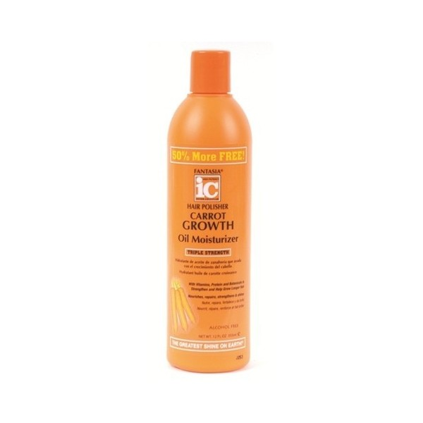 FANTASIA Hair polisher CARROT GROWTH 355 ml