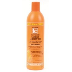 Lotion croissance CARROT GROWTH 355 ml