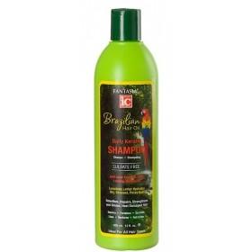 FANTASIA KERATIN BRAZILIAN OIL Shampoo 355 ml