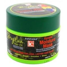 Masque huile de KERATINE BRAZILIAN 236.6ml