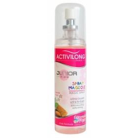 CRINO JUNIOR Spray magique lissant pour enfants 125ml