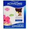 ACTIVILONG Traitement Complexe Longueurs X 4 Ampoules 10ml