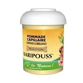 MISS ANTILLES Pommade capillaire Karipouss 125ml