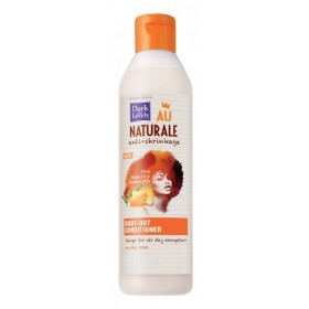 Dark & Lovely AU NATURALE Condtionneur anti noeuds KNOT OUT 400ml