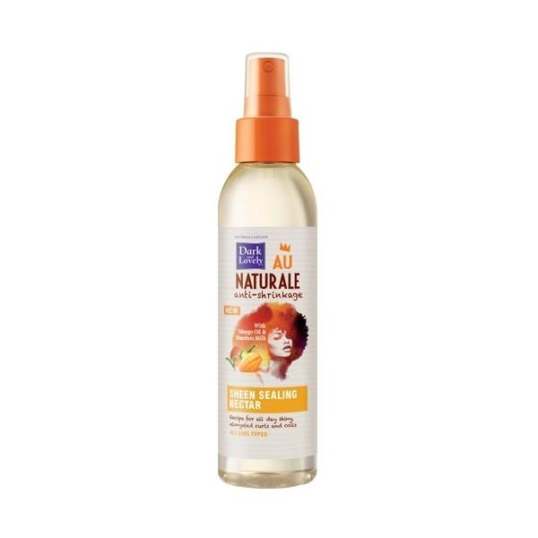 Darl & Lovely Au Naturale Spray d'étanchéité NECTAR SHEEN SEALING 170ml