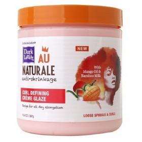 Dark & Lovely Au Naturale Crème définition boucles Curl Defining Glaze 397g