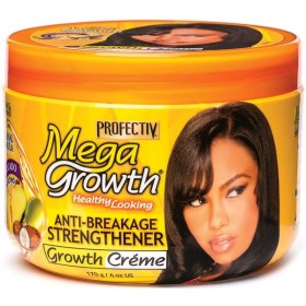 PROFECTIV Crème fortifiante anti casse MEGA GROWTH 120g