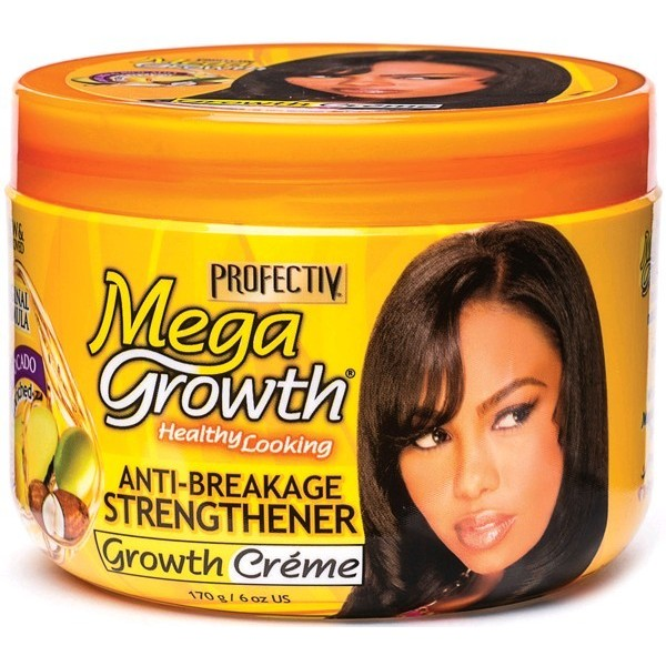 PROFECTIV Crème fortifiante anti casse MEGA GROWTH 170g