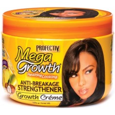 Crème fortifiante anti casse MEGA GROWTH 120g