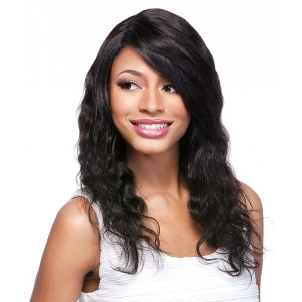 IT'S A WIG perruque brésilienne BODY WAVE 20 (Part Lace)