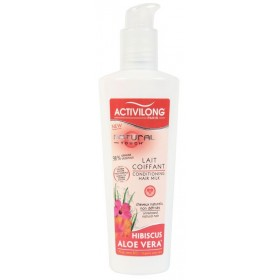 ACTIVILONG Styling Milk HIBISCUS 240ml (Natural touch)