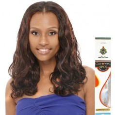 FEMI extensions clips 6 PCS MIRACLE S BODY *