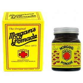 MORGAN's Pommade soin cheveux gris 100g