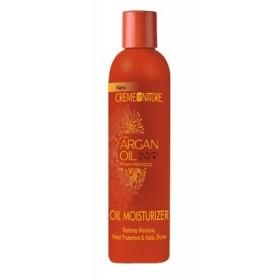 Creme of Nature Soin Hydratant à l'huile d'Argan 250ml