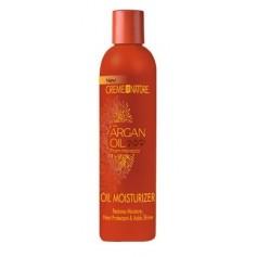 Soin Hydratant à l'huile d'Argan 250ml (Oil Moisturizer)