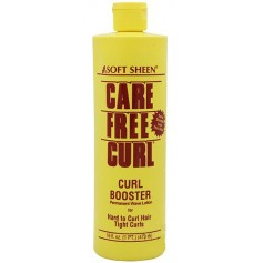 Curl Booster Lotion 458ml