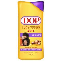 Shampooing très doux au Karité 400ml
