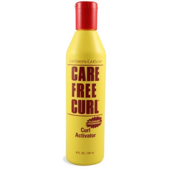 Care Free Curl Soin activateur de boucles 237ml (Curl activator)