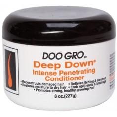 DOO GRO Après-shampooing revitalisant intense (Deep Down) 225g