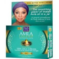 Regenerating Night Cream AMLA (1001 Oils cream) 150ml