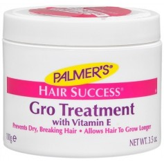 Brillantine croissante Gro Treatment 200g (Hair Success)