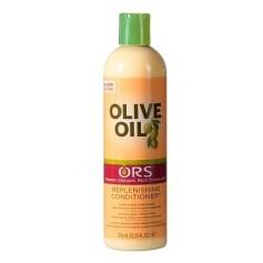 Conditionneur pénétrant profond à l'huile d'olive 362ml