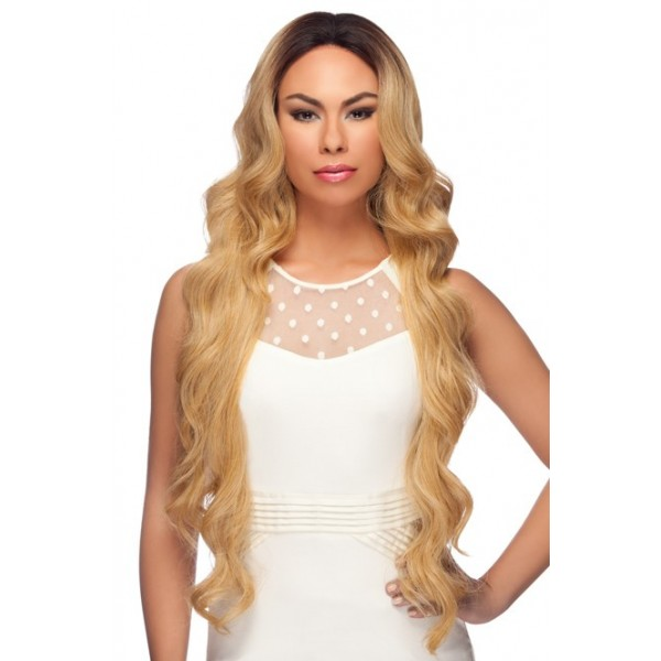 Harlem 125 perruque LL 002 (Lace Front)