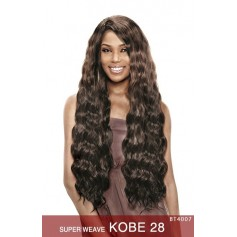 VANESSA tissage KOBE 28 (invisible part) *