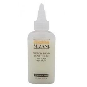 Mizani Tonifiant pour cuir chevelu sec (Tonic)