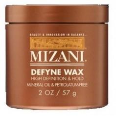 Cire définition & longue tenue Defyne wax 57g