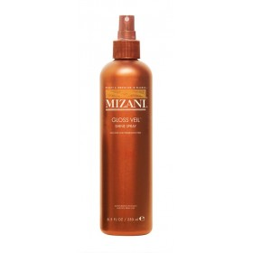 4cc6f04350e7 Mizani Spray de brillance intense Gloss Veil 250ml