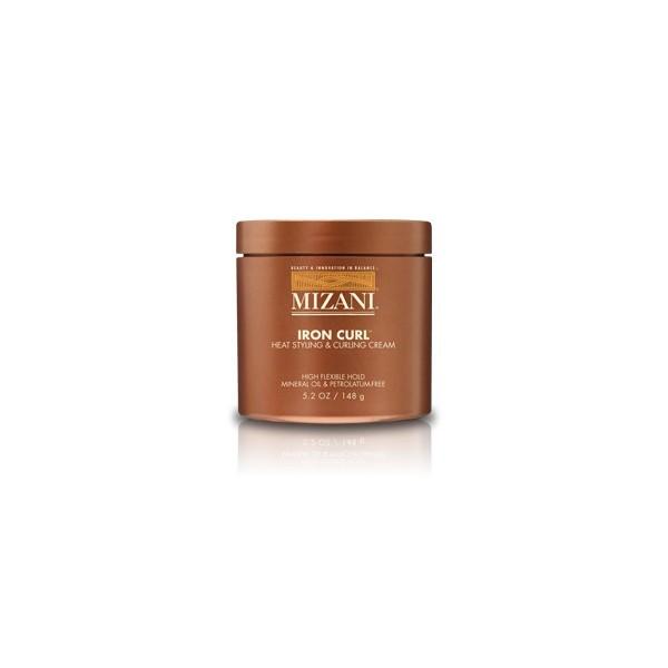 Mizani Crème coiffante thermo-active Iron Curl 148g