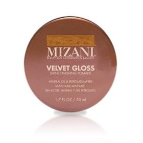 Mizani Cire fixante Velvet Gloss