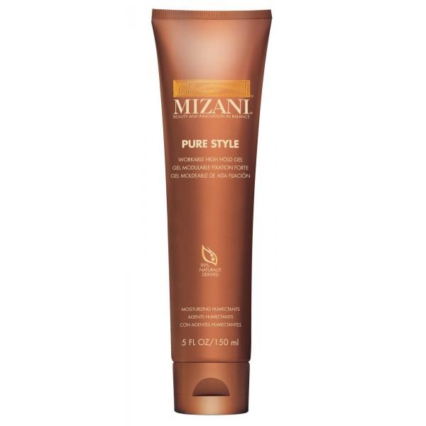 Mizani Gel fixation forte Pure Style 150ml