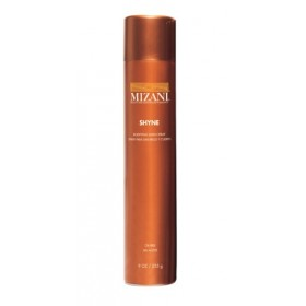 Mizani Spray activateur d'éclat shyne bofifying sheen