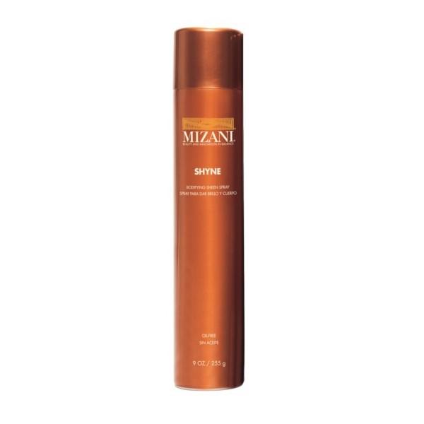Mizani Spray activateur d'éclat shyne bofifying sheen