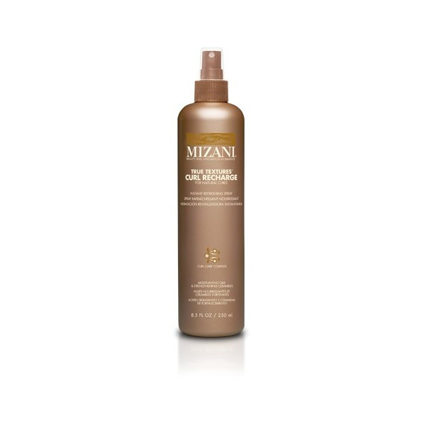Mizani Spray revitalisant boucles (Curl Recharge) 250ml