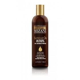 Mizani Traitement huile sublimatrice (Supreme Oil) 122ml