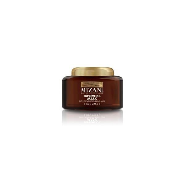 Mizani Masque nourrissant (Supreme Oil) 226,8g