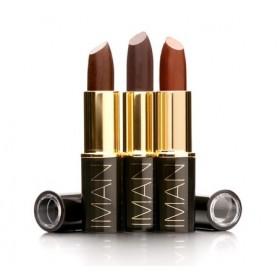 Iman Rouge à Lèvres Translucide Luxury 4g