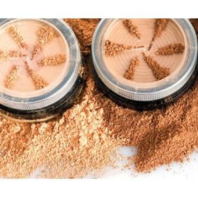Iman Semi Free Powder 6g