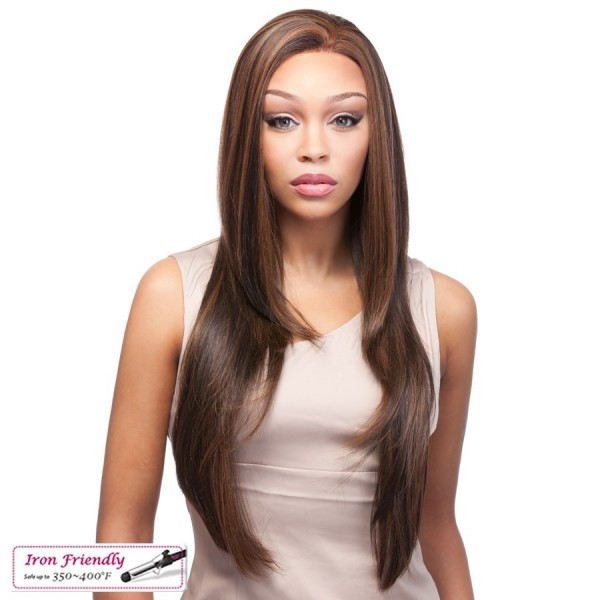 IT'S A WIG perruque HEADLINE (Lace Front)