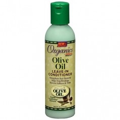 Après-shampooing huile d'olive 177ml (Olive Oil Leave-in)