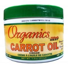 Carrot oil cream 213g (Carrot oil)