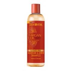 Shampooing hydratant Argan 354ml (Moisture & Shine)