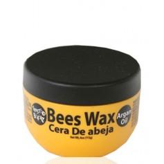 Brillantine cire d'abeille 113g (Bees Wax)